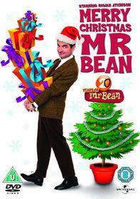 Mr. Bean - Merry Christmas Mr. Bean - (Import DVD)