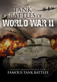 Tank Battles Of WWI - (Import DVD)