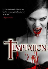 Temptation - (Import DVD)
