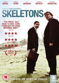 Skeletons - (Import DVD)