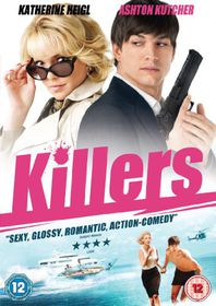 Killers - (Import DVD)