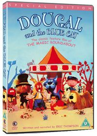 Dougal and the Blue Cat - (Import DVD)