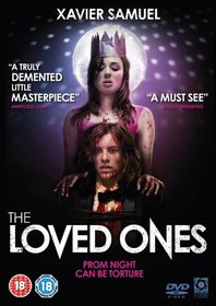 The Loved Ones - (Import DVD)