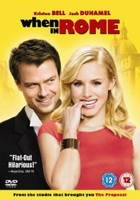 When in Rome - (Import DVD)