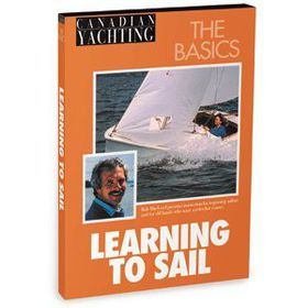Learning To Sail - (Import DVD)