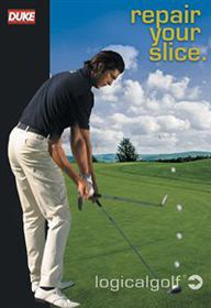 Logical Golf - Repair Your Slice - (Import DVD)
