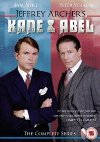 Kane and Abel - The Complete Mini Series - (Import DVD)
