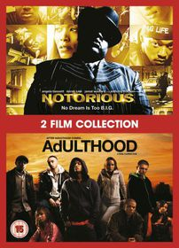 Notorious / Adulthood - (Import DVD)
