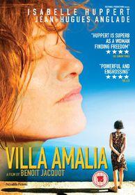 Villa Amalia - (Import DVD)