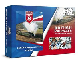 British Railways - (Import DVD)