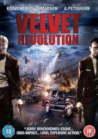 Velvet Revolution - (Import DVD)