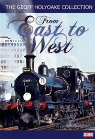 The Geoff Holyoake Collection - Vol. 2: From East To West - (Import DVD)