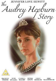 The Audrey Hepburn Story - (Import DVD)