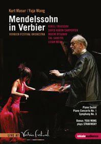 Mendelssohn: Mendelssohn In Verbier [NTSC] - (Import DVD)