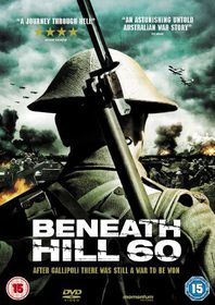 Beneath Hill 60 - (Import DVD)