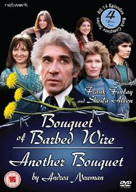 A Bouquet Of Barbed Wire/Another Bouquet - The Complete Series - (Import DVD)