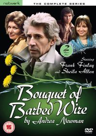 A Bouquet Of Barbed Wire - The Complete Series - (Import DVD)