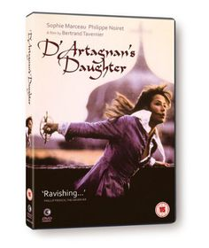D'Artagnan's Daughter - (Import DVD)