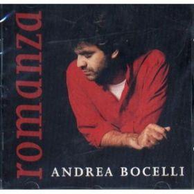 Andrea Bocelli - Romanza (CD)
