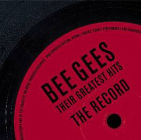 Bee Gees - Greatest Hits - The Record (CD)