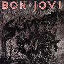 BON JOVI - DFG SLIPPERY WHEN WET-DIGITALLY REMAST.+ (CD)