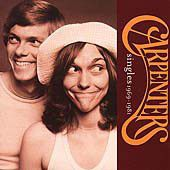 Carpenters - Singles 1969 - 1981 (CD)