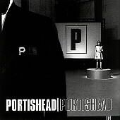 Portishead - Portishead (CD)