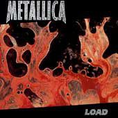 Metallica - Load (CD)