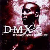 DMX - It's Dark And Hell Is Hot (CD)