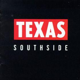 Texas - Southside (CD)