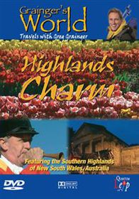 Grainger's World - Highland Charm - (Import DVD)