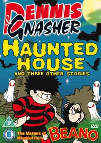 Dennis & Gnasher - Haunted House And Three Other Stories - (Import DVD)