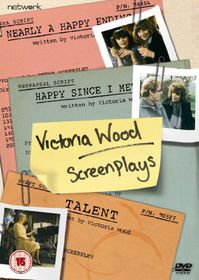 Victoria Wood - Screenplays - (Import DVD)
