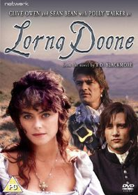 Lorna Doone - The Complete Series - (Import DVD)
