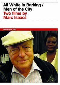 All White in Barking / Men of the City: Two Films By Marc Isaacs - (Import DVD)