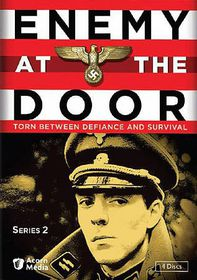 Enemy at the Door Series 2 - (Region 1 Import DVD)