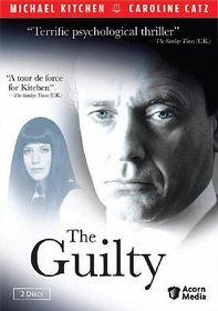 Guilty - (Region 1 Import DVD)