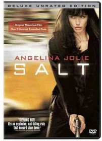 Salt - (Region 1 Import DVD)