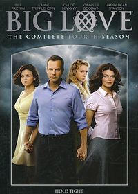 Big Love:Complete Fourth Season - (Region 1 Import DVD)