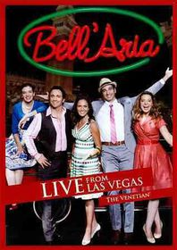 Live from Las Vegas - (Region 1 Import DVD)