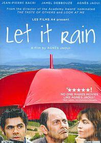 Let It Rain - (Region 1 Import DVD)