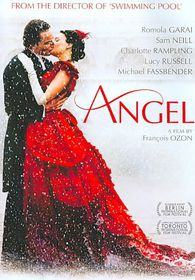 Angel - (Region 1 Import DVD)
