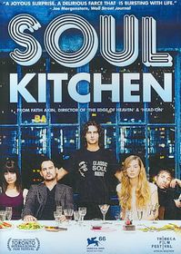 Soul Kitchen - (Region 1 Import DVD)