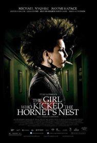 Girl Who Kicked the Hornet's Nest - (Region 1 Import DVD)