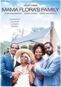 Mama Flora's Family - (Region 1 Import DVD)