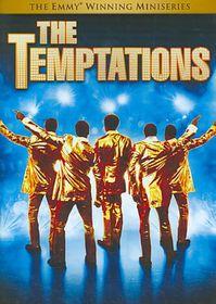 Temptations - (Region 1 Import DVD)