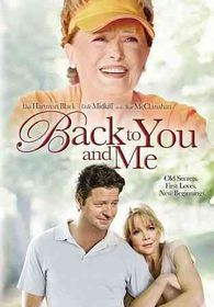 Back to You and Me - (Region 1 Import DVD)