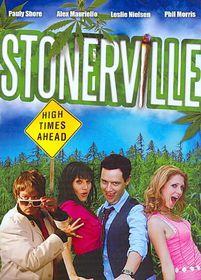 Stonerville - (Region 1 Import DVD)