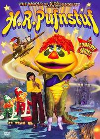 Hr Pufnstuf:Complete Series - (Region 1 Import DVD)