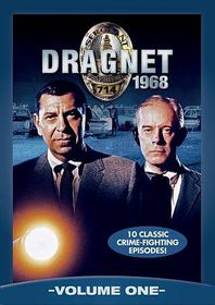 Dragnet Vol 1 - (Region 1 Import DVD)
